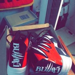 Bumaye chaussures