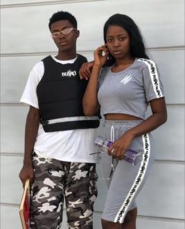 Bumaye couple