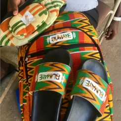 Bumaye custom