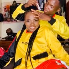 Bumaye ensemble