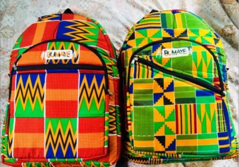 Bumaye sac à dos